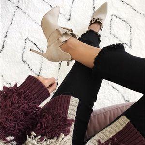 Cedra Ankle stiletto heel Boot